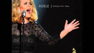 Adele- RITD- Grammys Audio Performance with DL link