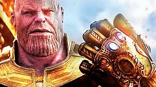 AVENGERS 3 INFINITY WAR Bande Annonce ✩ Marvel (2018)