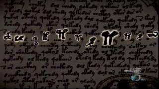 Solving the Voynich Manuscript: Prof. Gordon Rugg