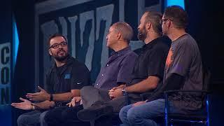 BlizzCon 2017 - ICYMI: World of Warcraft
