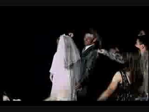 Amazan Me Enganei Com A Minha Noiva VIDEO CLIPE