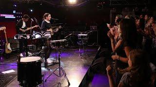 Jain - Heads Up (Live) - Le Grand Studio RTL