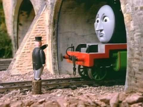thomas y sus amigos el orgullo de henry.