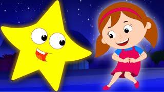 twinkle twinkle little star | nursery rhymes | kids songs | baby rhymes