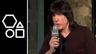The Ramones' Marky Ramone | AOL BUILD