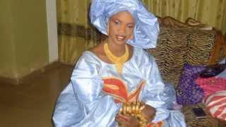 Faty Kouyaté ''Armee Mali Fassa''