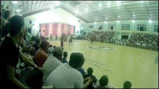 Back2Back Slumdunk,import of CHACS Team,2nd Mayor's cup Tournament Cagdianao Dinagat Islands
