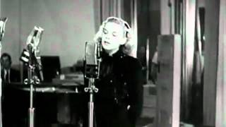 Judy Garland - Over The Rainbow - Command Performance - 1943 [BEST QUALITY!]