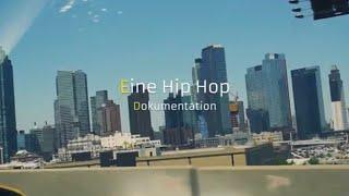 Kollegah MONUMENT - Eine New York Hip Hop Doku - (Album Making Of) #1