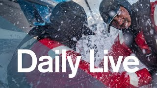 Daily Live – Friday 23 March | Volvo Ocean Race
