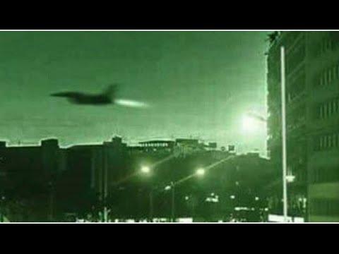 Darbe gecesi çok alçak uçuş yapan F-16 görüntüleri..