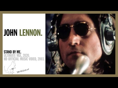 Stand By Me - John Lennon