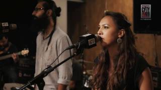 CitySessions // Glorybox - Rachel & Shahab backed by the Shenanigans