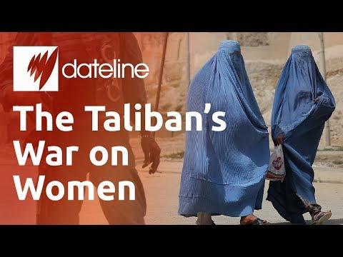 Xxx Mp4 The Taliban S War On Women 3gp Sex