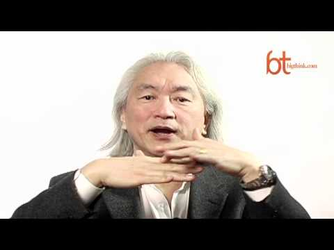 Michio Kaku A Brief History of Sexism in Science