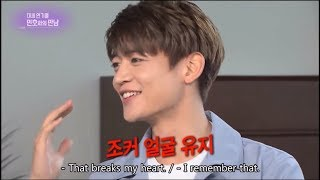 SHINee Minho Funny and Sweet Moments (Part 1)