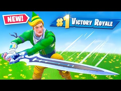 Xxx Mp4 They Added A SWORD To Fortnite 3gp Sex