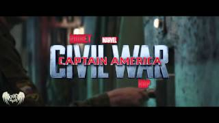 Rap capitan america civil war