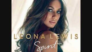 Leona Lewis - Run - Full Studio Version