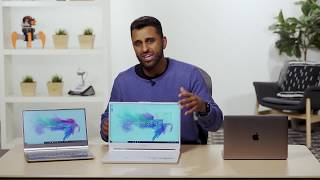 PC Laptops for Creative Professionals looking to leave Apple - MSI P65, PS42