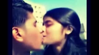 pakistan hot kiss