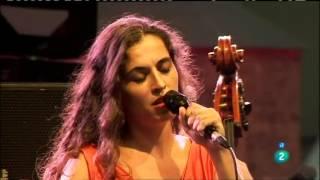 Silvia Perez Cruz - Por tu amor me duele el aire (2015)