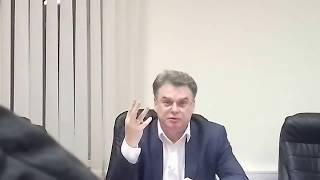 Глава управы Ярославского района г  Моосквы выгораживает предринимателя пловная № 1 и директора ГБУ