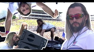THE WORST DJ EVER ? (PEOPLE OF TOMORROWLAND #3)
