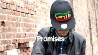 Garnet Jr - Promises