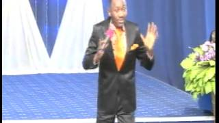 #Apostle Johnson Suleman #Making A Difference #1of2
