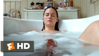 Slither (2006) - Bathtime Scene (7/10) | Movieclips
