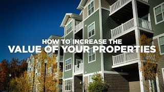 Apartment Investing vs Buying a Home  by Cardone Capital