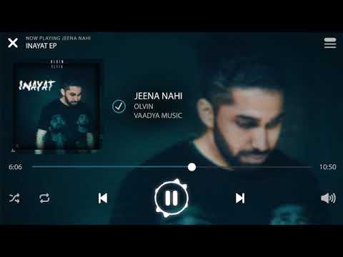 Xxx Mp4 Inayat EP OLVIN Vaadya Music New Hindi Soulful Songs 2018 3gp Sex