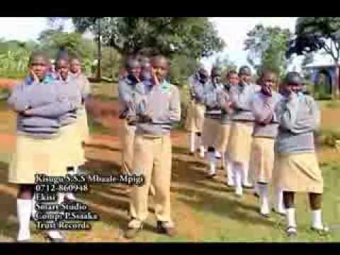Ekisi-kisugu junior and kisugu secondary school