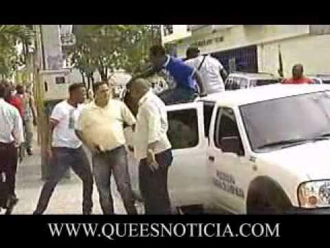 SICARIOS DISCOTECA LA RAMBLA Queesnoticia