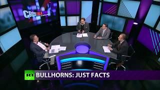 Crosstalk Bullhorns: Just facts (Extended version)
