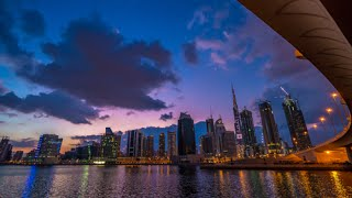 Dubai in 4k - City of Wonders - 2016