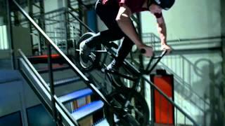 BMX: Daan van Wezel - AFL1