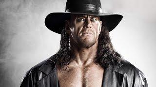 WWE 2K16 Kariyer - UNDERTAKER - Bölüm 16