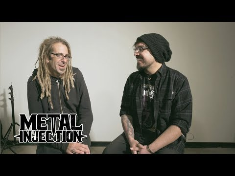 Xxx Mp4 Randy Blythe LAMB OF GOD Talks BURN THE PRIEST New Album And Anniversary Metal Injection 3gp Sex