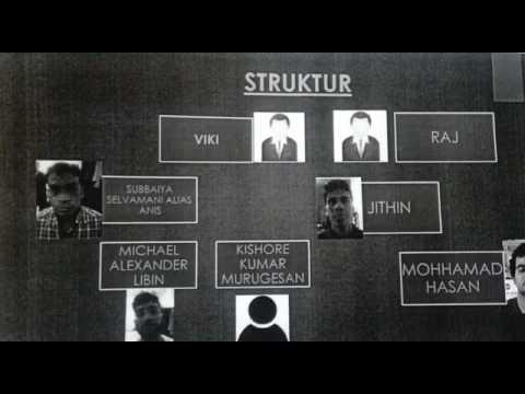 35 warga negara asing asal india ditangkap imigrasi