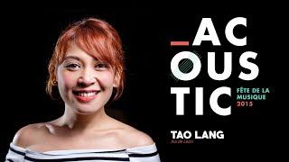 TUGTOG - Aia de Leon - Tao Lang (ACOUSTIC)