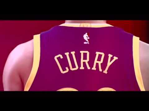 Curry in 7 yers Old !!
