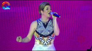 REGINE VELASQUEZ - Hello (Live at OKADA Manila!) Adele Cover