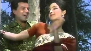 Mohammed Rafi & Lata Mangeshkar, Dil Ne Dil Se, Bollywood Superhit, Rakhwala