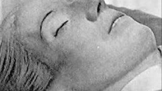Evita's embalmed body - Macabre post mortem odyssey of Eva Perón!