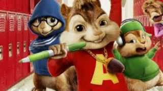 Max Gazzè - la vita com è (chipmunks version)