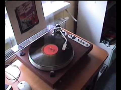 Gramofon Fonica GS 424 Adam.