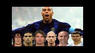Ronaldo ● Humilating Great Defenders & Players ●