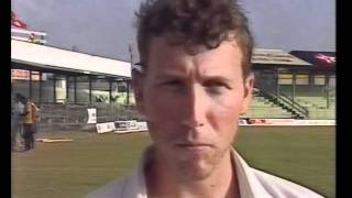 1994 West Indies vs England TEST SERIES REVIEW